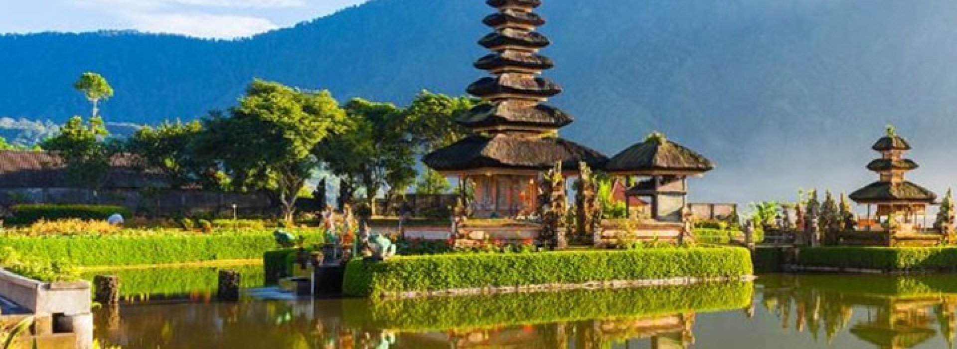 Best Guide to the Most Romantic Places in Bali