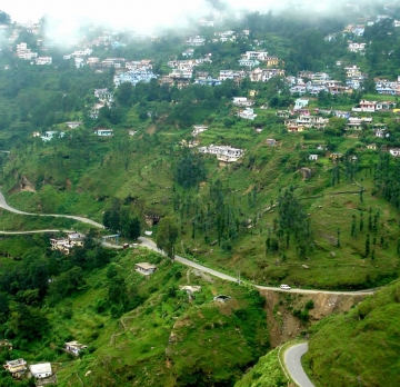 Summer Special Package for Nainital & Jim Corbett Uttarakhand Tour