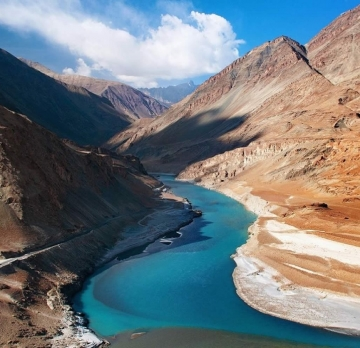 Himalayan Golden Triangle Tour