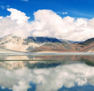 Ladakh – Top Of The World