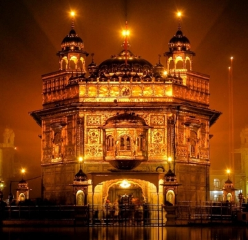 Best of North India Amritsar, Dharamsala and Dalhousie