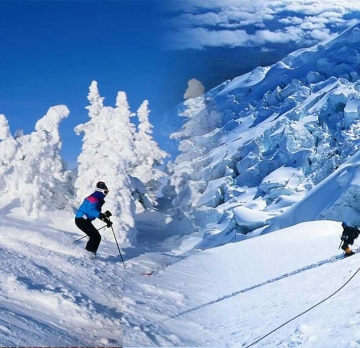 Complete Manali Tour